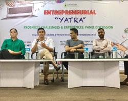 Entrepreneurial Yatra