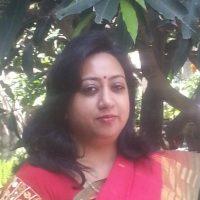 Ajanta Das Dutta
