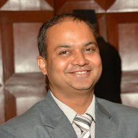 Ajay K. Shah