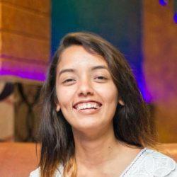 Alisha Oli