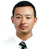 Binay Raj Dangol