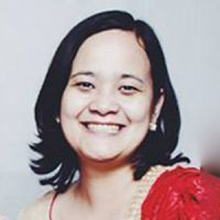 Binita Pradhan