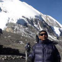 Birendra Mahato