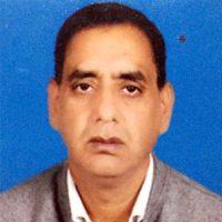 Dr Ramesh Kumar Joshi