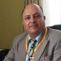 Dr. Ek Raj Ojha