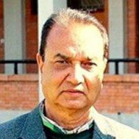 Prof. Dr. Kundan Dutta Koirala