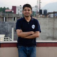 Neejan Shrestha