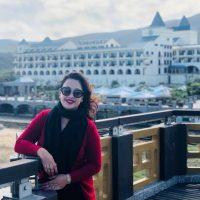 Neha Shrestha Amatya