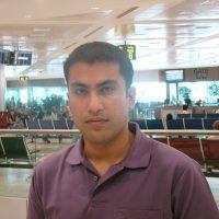 Niroj Singh Thapa
