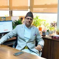 Piyush Raj Aryal
