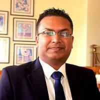 Pramod-Jaiswal,-Ph.D.