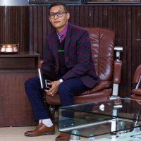 Pratap Shakya