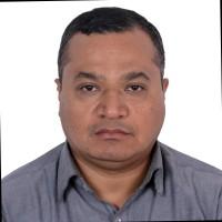 Rahish Lal Shrestha