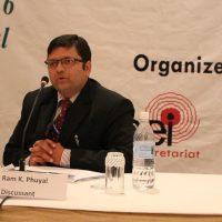 Dr. Ram Kumar Phuyal