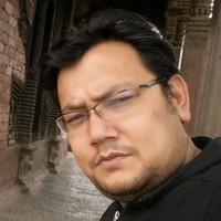 Sharad Shahi