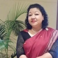 Sharmila Maharjan