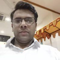Shyam Sundar Agrawal