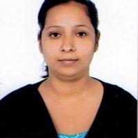 Sristee Bhattarai