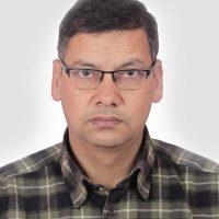 Sthir Raj Chapagain