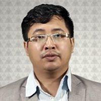 Utsab Shrestha