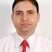 Arjun Bhattarai