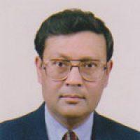 Krishna Bahadur Manandhar