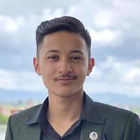 Sworup Shakya
