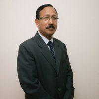 Yagya Man Shakya